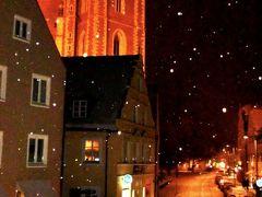 アイスクリーム色の町、インゴルシュタット
