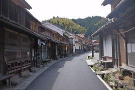 2010.4島根出張旅行5-石見銀山サイクリング1