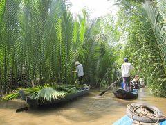 シンカフェのメコン川1日ツアー