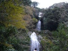 平家の落人伝説のある『平家の滝』◆2010春・高知県の滝めぐり【その5】