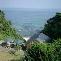 2007年夏★海と金目鯛の町、伊豆下田へ♪ドルフィンスイム&ヒリゾ浜を楽しみました~♪♪