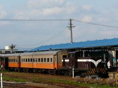 津軽鉄道もついでにと