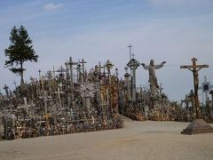 弾丸リトアニア1004 「カトリック教徒巡礼の地」  ~十字架の丘&シャウレイ~