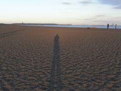2010.1.16@城南島海浜公園で真冬のBBQ