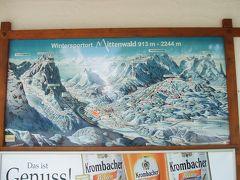ヘルマン・ヘッセを旅する その13:オーバーアマガウ、ミッテンヴァルト。