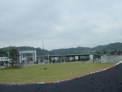 2010年5月 あこがれの直島への旅 ①