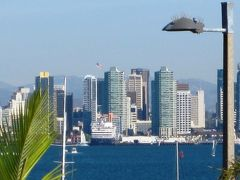 中南米西海岸縦断クルーズ(Pre-Cruise)