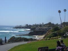 憧れのバハカリフォルニアと西海岸(その5)~ロサンジェルスからサンディエゴにドライブ~