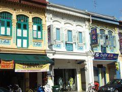 新加坡 Singapore・後編 -マレー半島の旅-