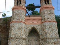 世界遺産スクレ:お城のような美しい吊り橋(追加情報)