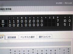 第四回おうみ猛虎会応援ツァ2010.5.16.