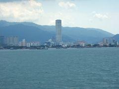 檳城 Pulau Pinang・前編 -マレー半島の旅-