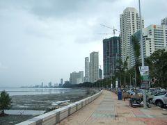 檳城 Pulau Pinang・後編 -マレー半島の旅-