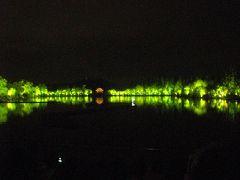 印象西湖。観ずして死ぬのは惜しい。