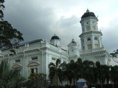Johor Bahru -マレー半島の旅-