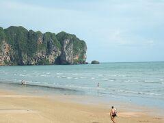 Krabi -マレー半島の旅-