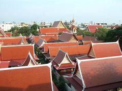 Bangkok・Khaosan -マレー半島の旅-