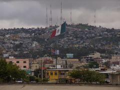歩いて国境を越える!メキシコ・ティファナのまちさんぽ