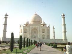 ざっくり北インドぐったり観光~その2