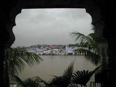三度目のインドは、聖地プシュカルへ