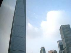 2度目の上海