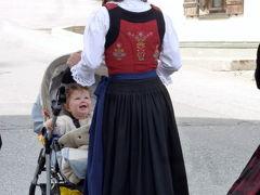 オーストリア: チロルとザルツカンマーグートの旅 1