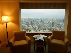 The Ritz-Carlton 東京ステイ 1 SPA