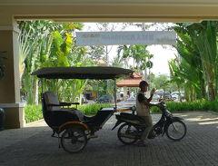 2度目のHCM&初めてのカンボジア 5日目【REP】