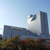 01.北陸への急なお出かけ ホテルフジタ福井(旧福井ワシントンホテル)