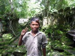 大学3年生 東南アジア3300km陸路の旅