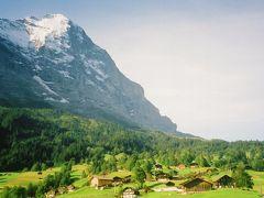 ドイツ・スイス旅行~part2:スイス編