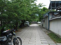 蔵の街 須坂