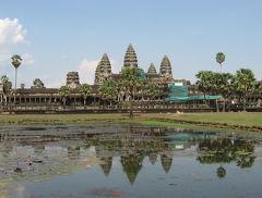 2度目のHCM&初めてのカンボジア 6日目【REP】