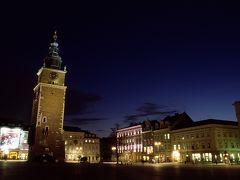 1006帝国主義と社会主義が残した影を訪ねて(Krakow Wieliczka)
