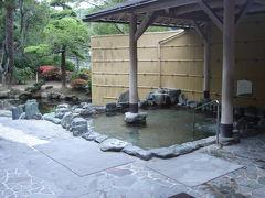 蛍の見える不死王閣!露天風呂つき客室。三世代で泊まる伏尾温泉