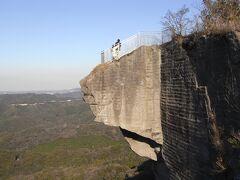 鋸山と日本寺大石仏観光(2010年1月)