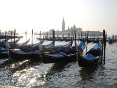 イタリア10日間の旅(1)ミラノ~ベローナ~ベネチア。
