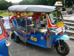 タイ文化フェスティバル 2010 in 上野公園レポ