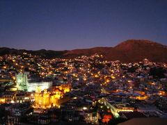 2009秋-12 メキシコ ガイコツ祭りをたずねて グァナファト編