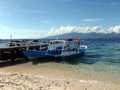 インドネシア周遊 その3:バリ島、ムンジャガン島