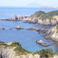 式根島旅行記