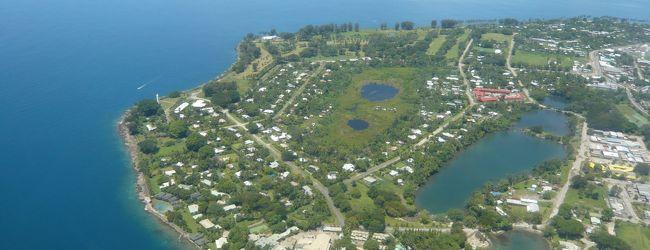 2010年4月 パプアニューギニア旅行 その...