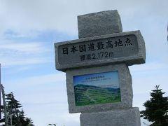 たまには「ベタ」な観光旅行0608 「白馬&志賀高原」  ~長野~