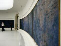 France 巴里B&Bの旅 (4/20)オルセー&オランジェリー美術館