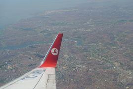 2010GW 12日間世界一周 5ヶ国目:イスタンブール編