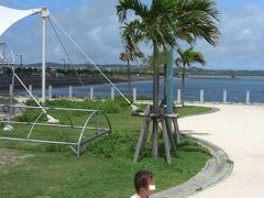 友人の結婚式に乗じて沖縄旅行!その2:グスクと海と基地編
