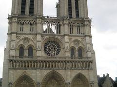 アルザスからパリへ