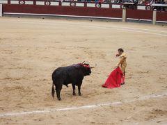 2008年スペインの旅・マドリード