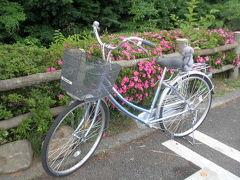05花子といく甲府市観光(ドーミーめぐり2010その5)