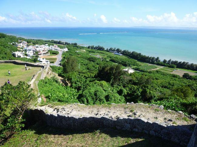 弾丸海外の旅とか、マニアックな国内の旅を好む私ですが、<br />たまには「ベタ」(関西芸人がいうところの定番中の定番の意)<br />な観光地を訪れることがあります。<br />2010年6月、4年ぶりに訪れた沖縄本島の見どころをご紹介します。 <br /><br />★「ベタ」な観光地シリーズ<br /><br />ニセコ(北海道)<br />http://4travel.jp/travelogue/10557930<br />美瑛&青い池(北海道)<br />https://4travel.jp/travelogue/10417987<br />幸福駅&ばんえい競馬(北海道)<br />http://4travel.jp/travelogue/10417731<br />高山稲荷神社&鶴の舞橋(青森)<br />https://4travel.jp/travelogue/11404300<br />下北半島(青森)<br />http://4travel.jp/traveler/satorumo/album/10437472/<br />岩木山&こみせ(青森)<br />http://4travel.jp/travelogue/10557256<br />田んぼアート(青森)<br />http://4travel.jp/travelogue/10993533<br />弘前&十二湖(青森)<br />http://4travel.jp/traveler/satorumo/album/10490992/<br />平泉&伊豆沼・内沼の白鳥&松島(岩手&宮城)<br />https://4travel.jp/travelogue/11499615<br />多賀城(宮城)<br />http://4travel.jp/traveler/satorumo/album/10688179/<br />仙台光のページェント(宮城)<br />http://4travel.jp/travelogue/11207650<br />宮城蔵王キツネ村(宮城)<br />https://4travel.jp/travelogue/11345894<br />秋田竿灯まつり(秋田)<br />http://4travel.jp/travelogue/10941648<br />山寺(山形)<br />http://4travel.jp/traveler/satorumo/album/10785796<br />蔵王&天元台(山形)<br />http://4travel.jp/travelogue/10571930<br />蔵王樹氷(山形)<br />http://4travel.jp/traveler/satorumo/album/10450750/<br />天童の人間将棋(山形)<br />http://4travel.jp/traveler/satorumo/album/10768677<br />海鮮食べ放題バスツアー (山形)<br />http://4travel.jp/travelogue/11048424<br />月山&山形花笠まつり&仙台七夕(山形・宮城)<br />http://4travel.jp/traveler/satorumo/album/10557069/<br />カシマサッカースタジアム&真壁(茨城)<br />http://4travel.jp/travelogue/10556710<br />日光東照宮(栃木)<br />http://4travel.jp/traveler/satorumo/album/10428289/<br />奥日光(栃木)<br />http://4travel.jp/traveler/satorumo/album/10420786/<br />浅間山・伊香保・赤城(群馬)<br />http://4travel.jp/traveler/satorumo/album/10422735/<br />迎賓館&参議院(東京)<br />https://4travel.jp/travelogue/11351073<br />日本橋(東京)<br />http://4travel.jp/traveler/satorumo/album/10441213/<br />羽田空港国際線ターミナル(東京)<br />http://4travel.jp/traveler/satorumo/album/10539371/<br />皇居乾通り 一般公開 (東京)<br />http://4travel.jp/travelogue/11024669<br />汐留&築地市場&浅草サンバカーニバル&お